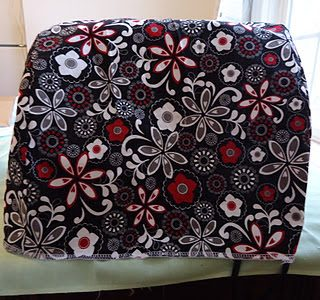 Easy Serger Cover