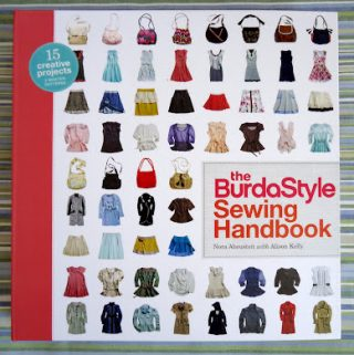 Book Review: The BurdaStyle Sewing Handbook