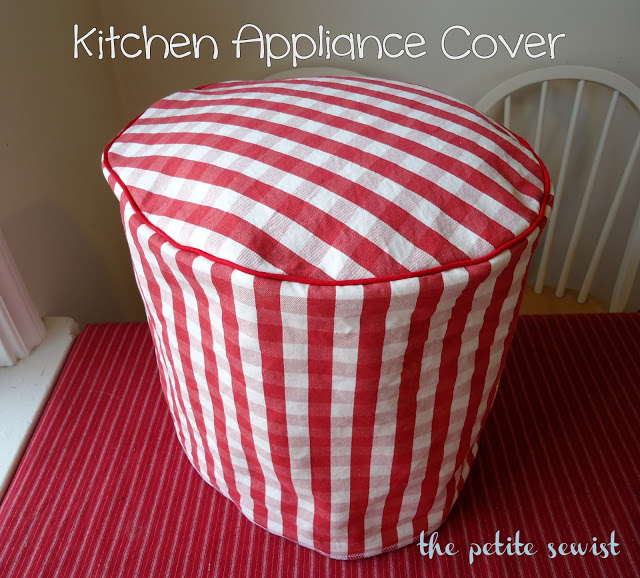 Kitchen Appliance Cover