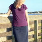 Pirate Pencil Skirt ~ Patterns for Pirates