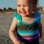 Heart Breaker Cami ~ Patterns for Pirates