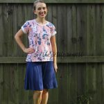 Cora Culottes by Made for Mermaids Patterns