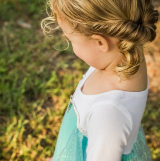 The Ultimate Princess Dress Up Pattern